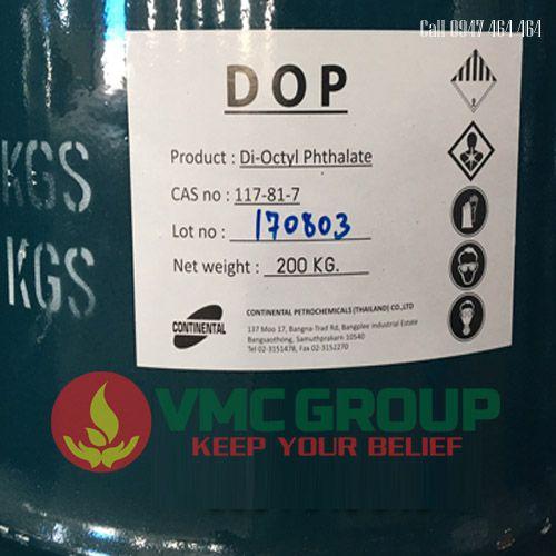 DOP – C21H38O4