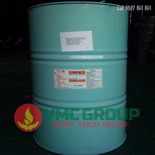 METHYL ETHYL KETONE (MEK) – C4H8O – Butanone