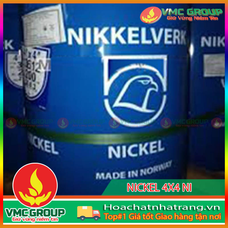 NICKEL 4X4 NI HCNT