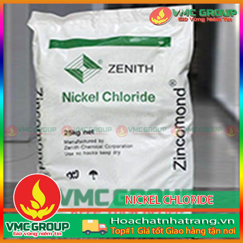 NICKEL CHLORIDE NiCl2 HCNT
