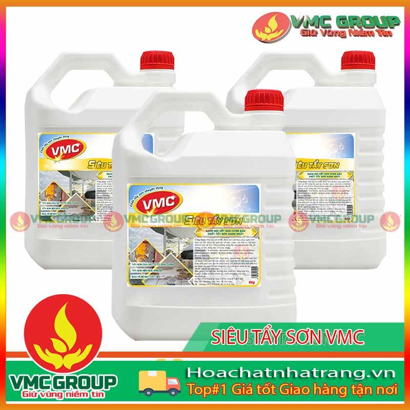 CHẤT TẨY SƠN VMC CAN 5KG HCNT