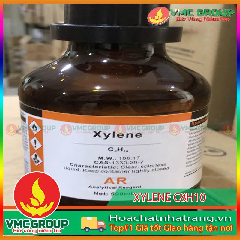 XYLENE C8H10