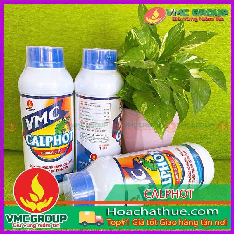 vmc-calphot